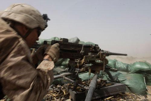 Taliban tấn công trong đêm, giết chết 19 cảnh sát, binh sĩ Afghanistan