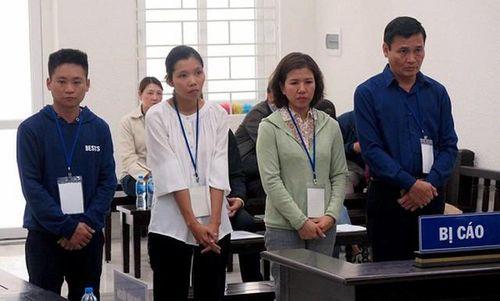 Hà Nội: Cựu Hiệu trưởng trường nghề vào tù vì cấp 200 chứng chỉ cho… phạm nhân