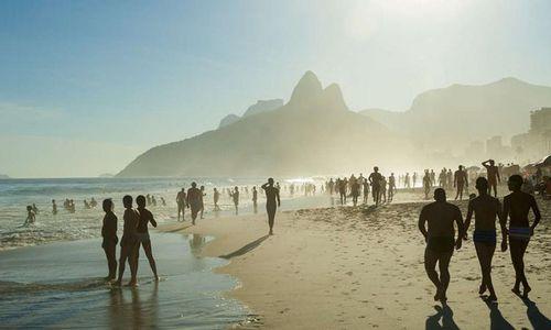 Một nửa bãi biển trên thế giới có thể biến mất vào năm 2100