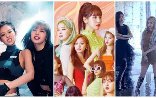 10 concept cực phổ biến được các nhóm nhạc - ca sĩ Hàn Quốc lựa chọn quay MV trong năm 2019