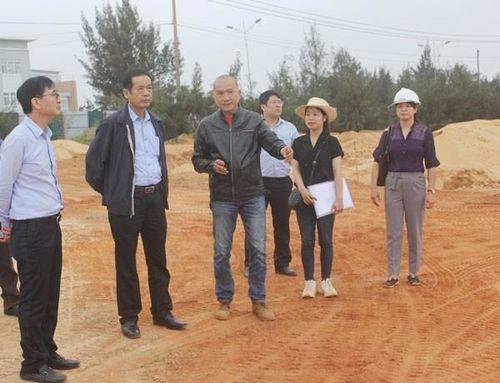 Quảng Bình: Kiên quyết xử lý đối với các dự án triển khai không đúng tiến độ cam kết