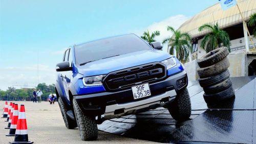 Bảng giá ô tô Ford tháng 3/2020: Ưu đãi, giảm giá tới 65 triệu đồng