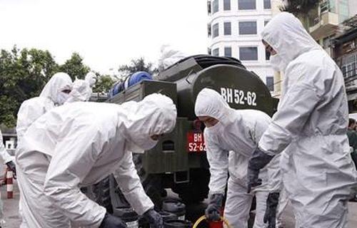 Việt Nam ghi nhận thêm 8 ca nhiễm Covid-19