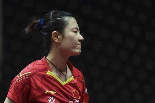 Dân mạng Trung Quốc muốn Ding Ning giải nghệ sau ván thua 0-11