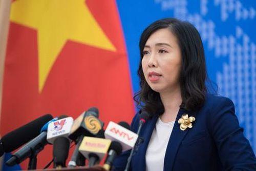 Việt Nam chia sẻ thông tin về bệnh nhân thứ 17 mắc COVID-19