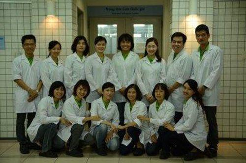 Những nữ khoa học chinh phục các loại virus