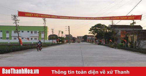 HĐND huyện Vĩnh Lộc: Nhiều giải pháp nâng cao chất lượng, hiệu quả hoạt động