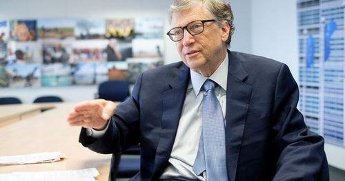 Quỹ của Bill Gates đầu tư phát triển bộ kit thử SARS-CoV-2 tại nhà, chuẩn bị phát cho người dân ở tâm dịch