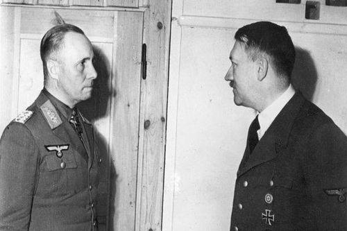 Bí ẩn vụ thống chế Anh lừa 'cáo sa mạc' nổi tiếng của phát xít Đức
