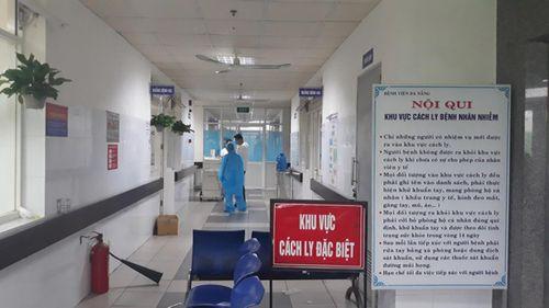 Việt Nam công bố ca nhiễm Covid-19 thứ 31