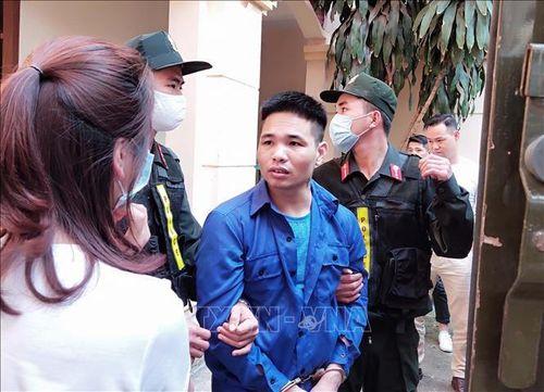 Vụ mua bán, vận chuyển 492 bánh heroin ở Cao Bằng: 6 án tử hình, 5 án chung thân