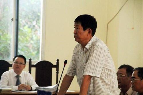 Bình Dương: Nguyên giám đốc Sở Địa chính bị cáo buộc gây thiệt hại hơn 131 tỷ đồng