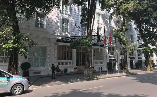 Khách sạn Metropole có khách nhiễm Covid-19 ở thuộc sở hữu đại gia Việt nào?