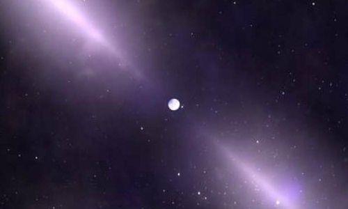 Trục trặc được phát hiện trong nguồn xung PSR J0908−4913