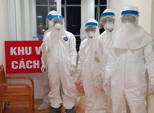 Hà Nội: 1.777 người về từ vùng dịch Covid-19 phải giám sát y tế