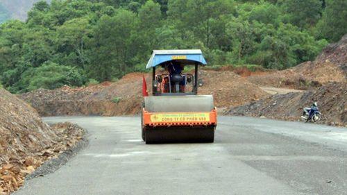 Rà soát ưu tiên nâng cấp 79 tuyến quốc lộ