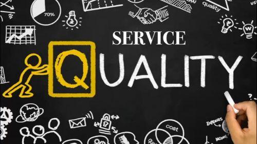 Mối quan hệ giữa chất lượng dịch vụ hành chính công, hình ảnh, hài lòng và tín nhiệm của người dân (Trường hợp nghiên cứu ở thành phố Phan Thiết)
