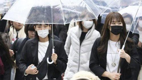 Nhật phạt tù người bán lại khẩu trang kiếm lời giữa dịch Covid-19