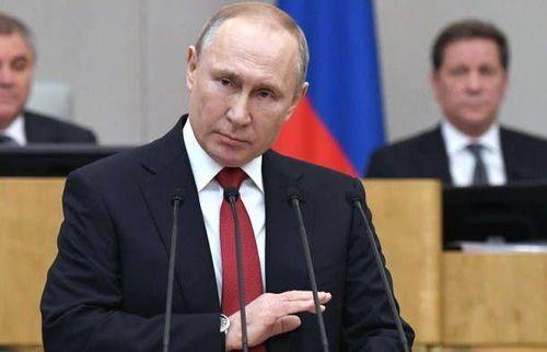 Được 'xóa lịch sử' số nhiệm kỳ Tổng thống, ông Putin có cơ hội cầm quyền đến năm 2036