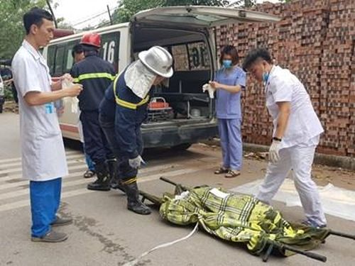 Vụ cháy làm 8 người chết ở Trung Văn, Hà Nội: Khởi tố 1 giám đốc