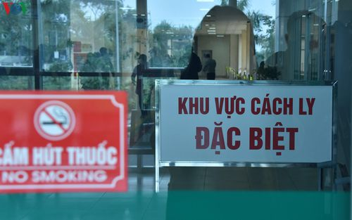 119 người tiếp xúc gần (F1) với 2 người Anh mắc Covid-19 tại Đà Nẵng