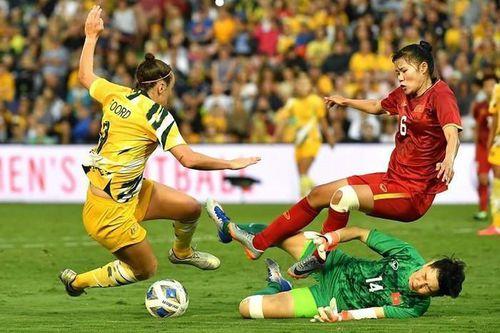Nhận định tuyển nữ Việt Nam vs tuyển nữ Australia: Cơ hội học hỏi