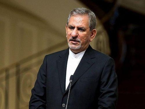 Báo Iran: Thêm 1 phó tổng thống nhiễm COVID-19
