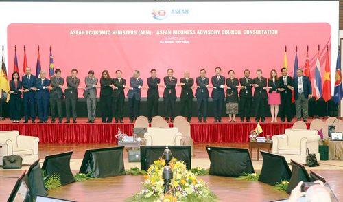 ASEAN đánh giá cao sự nỗ lực, chủ động và sáng kiến của Việt Nam