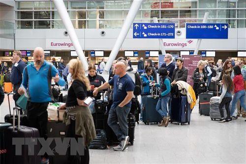 Ngành hàng không toàn cầu 'khốn đốn,' Lufthansa hủy 23.000 chuyến bay