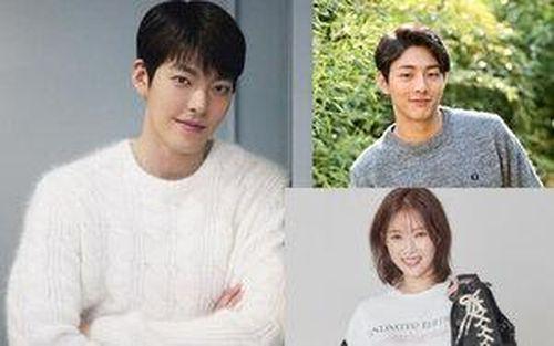 Kim Woo Bin 'tái xuất' trong tháng 3 với phim 'Alien' - 'Nam phụ Quốc dân' Ji Soo sẽ yêu 'người đẹp Gangnam' Im Soo Hyang