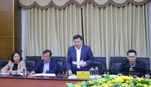 Thanh tra Chính phủ kết luận sai phạm đất đai ở Quảng Trị: Nguyên chủ tịch, các phó chủ tịch UBND tỉnh các thời kỳ phải kiểm điểm