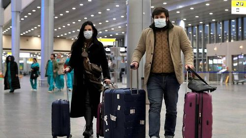 Du lịch Nga thiệt hại gần 7 triệu USD do dịch Covid-19 bùng phát
