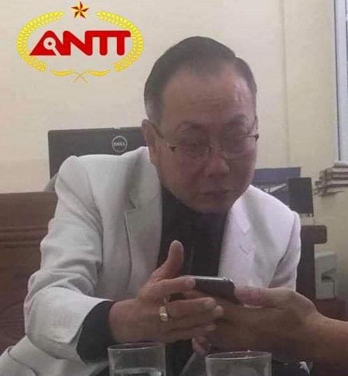 Kỳ 5: Giám đốc ban điều hành đường cao tốc Nội Bài - Lào Cai: 'Tôi lớn tuổi nên không làm bậy...'
