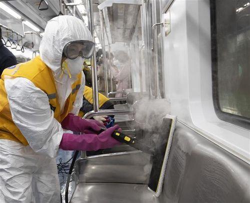 Số ca mới nhiễm SARS-CoV-2 tại Hàn Quốc thấp nhất trong hơn 2 tuần