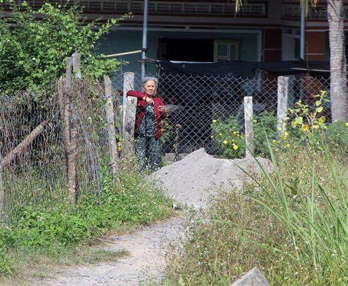 Phú Yên: Huyện Đồng Xuân cắm mốc phân định vị trí đất tranh chấp