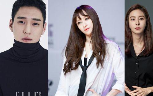 Go Kyung Po, Hani (EXID), UEE sẽ hợp tác trong một dự án crossover khoa học viễn tưởng của MBC