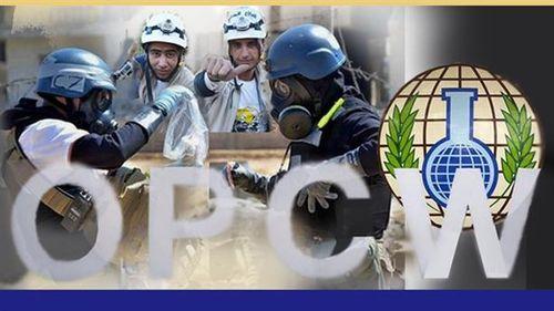 OPCW có 'người thổi còi' mới về sự cố hóa học Douma