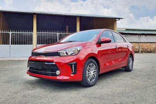 Bảng giá xe Kia tháng 3/2020: Loạt sản phẩm giảm giá sốc