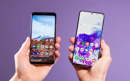 Samsung sẽ vệ sinh smartphone miễn phí để chống lại Covid-19, người dùng iPhone cũng được áp dụng