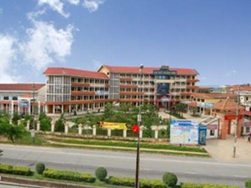 Ứng dụng mô hình PENCILS trong xây dựng thương hiệu Trường Đại học Quảng Bình