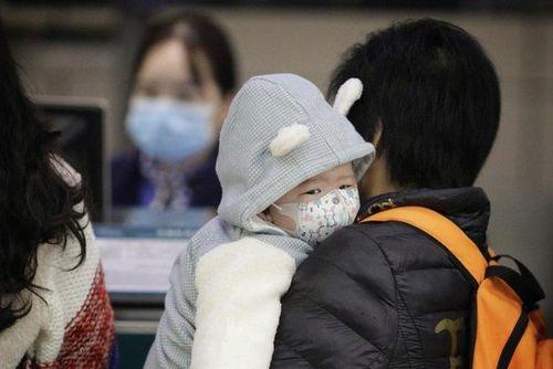 Tín hiệu Covid-19 có thể ít gây rủi ro cho trẻ em