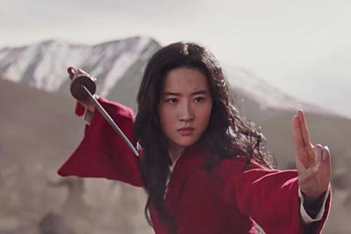Khán giả Trung Quốc ủng hộ Disney hoãn chiếu 'Mulan' trên toàn cầu