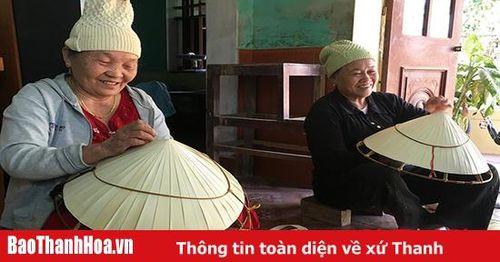 Loay hoay giải 'bài toán' thương mại hóa sản phẩm làng nghề