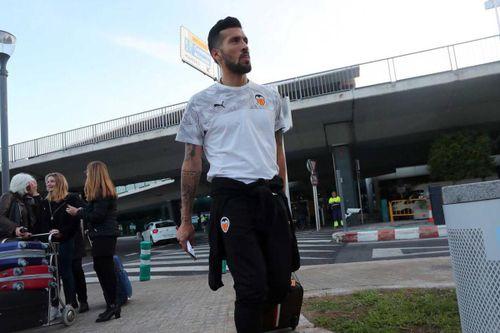 5 thành viên Valencia nhiễm Covid-19, Atalanta cách ly khẩn