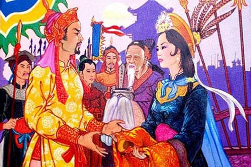 Bí ẩn về người phụ nữ tài sắc, 3 lần từ chối làm vợ vua Lê Hoàn