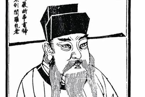 Sự thật 'rúng động' về xuất thân của Bao Thanh Thiên