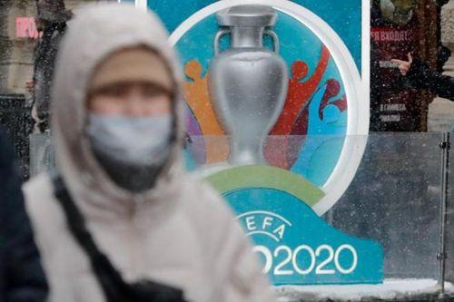 COVID-19: 'Kịch bản đen tối' đã làm dừng EURO 2020
