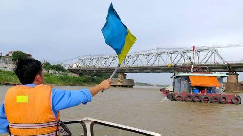 Cải tạo cầu Đuống, gỡ nút thắt giao thông thủy
