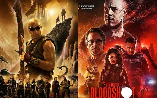 Ngoài series 'Fast & Furious', Vin Diesel còn góp mặt trong các tựa phim đặc sắc nào? (Phần 1)