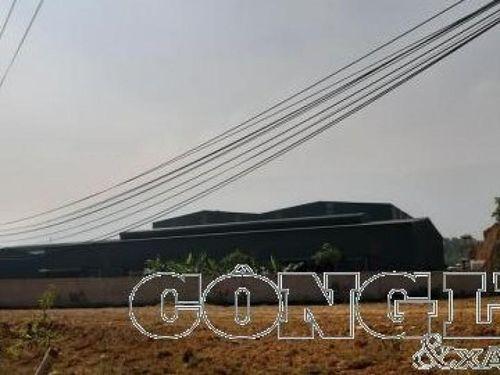 Thạch Thất: Sớm xử lý dứt điểm nhà xưởng trên đất nông nghiệp